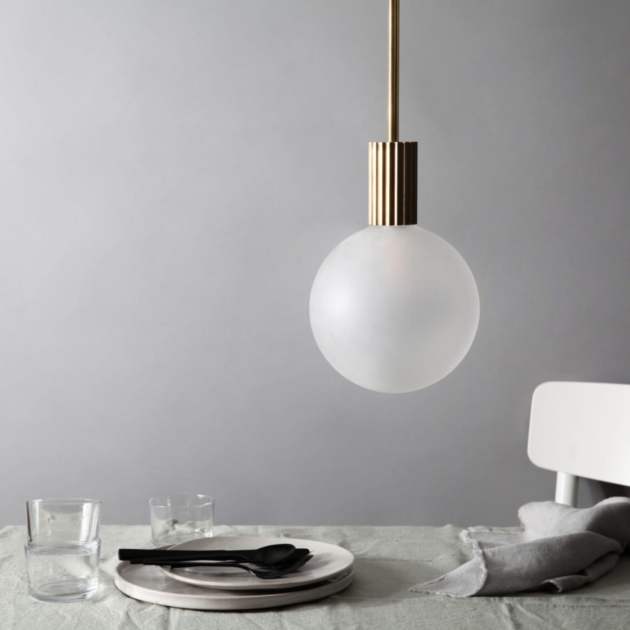 Attalos Pendant Light