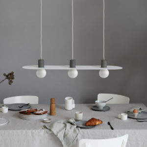 Lune – Pendant lighting