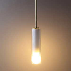 Lini Pendant – Short light